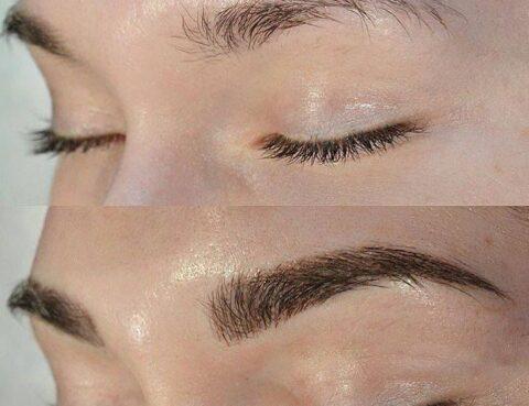 Monroe maquillage permanent